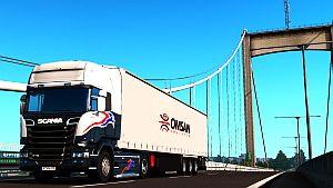 Türkish trailers pack