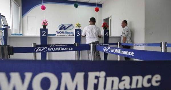 WOMF Pendapatan PT Wahana Ottomitra Multiartha Tbk (WOMF) Naik