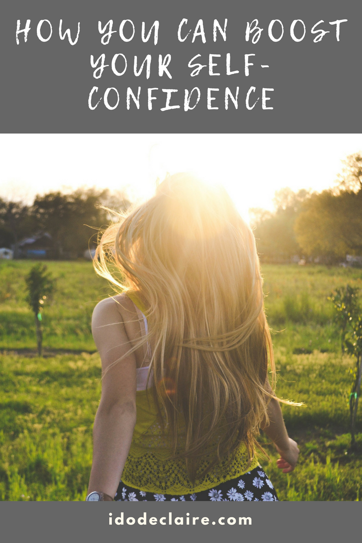 How You Can Boost Your Self-Confidence