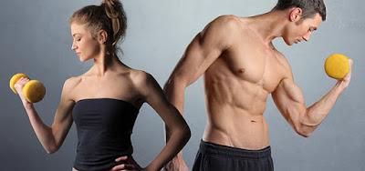 Cara Untuk Meningkatkan Metabolisme Tubuh