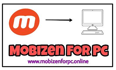 Mobizen For Pc