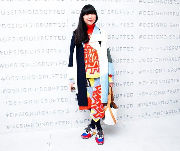 23 Thời trang giày thể thao nữ đế cao bạn không thể không có