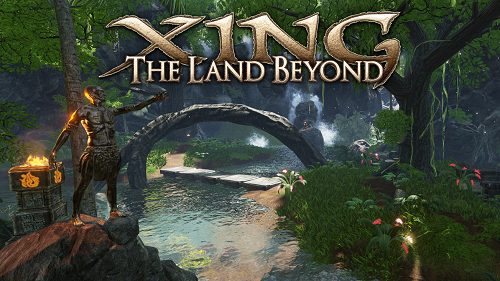 XING: The Land Beyond Review & Gameplay