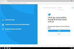 Cara Menghapus Atau Menonaktifkan Akun Twitter Terbaru