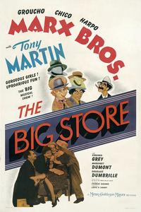 Watch The Big Store Online Free in HD