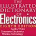 Electronics Dictionary E-Book PDF Free Download