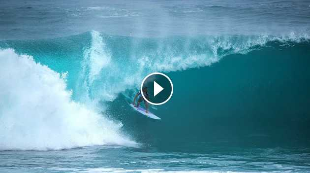 Day 4 Highlights - 2018 Volcom Pipe Pro
