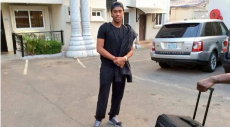 Arsenal Midfielder, Iwobi Suffers Food Poisoning In Super Eagles Camp