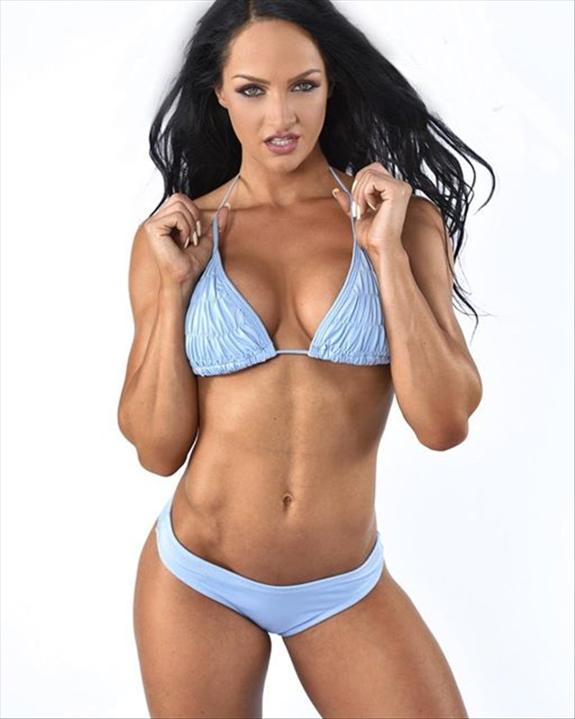 Fitness Model Tasha Star @tasha_star_fitness Instagram photos