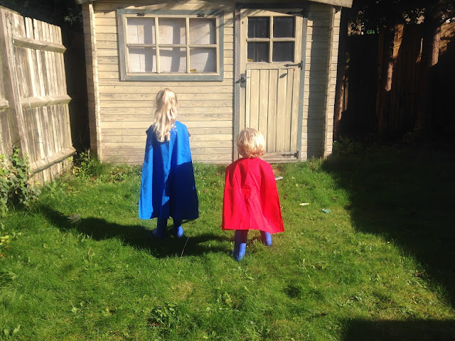 "Ladybug Home 2017 #MarkWarnerMum Family Blogger Ambassador Application - ""Top 10 Travel Must Haves for Little Superheroes"""