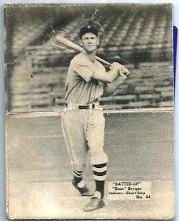 Setting Free a Stand-Up Guy – 1934 Boze Berger Batter-Up