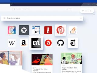 تحميل فايرفوكس للكمبيوتر 2019 اخر اصدار عربى مجانا Mozilla Firefox