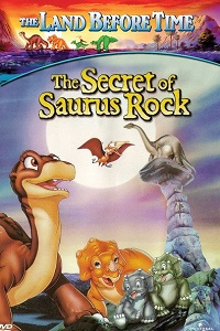 Watch The Land Before Time VI: The Secret of Saurus Rock Online Free in HD