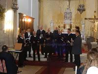 Pučki pjevači Dol Smotra župnih zborova Dol slike otok Brač Online