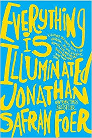 https://www.goodreads.com/book/show/256566.Everything_Is_Illuminated?ac=1&from_search=true
