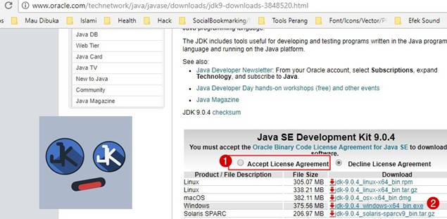 jdk 9 download 64 bit