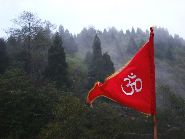Hindu Flags