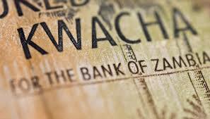 Zambian Kwacha Exchange Rate Ysed