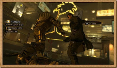 Deus Ex Human Revolution PC Games