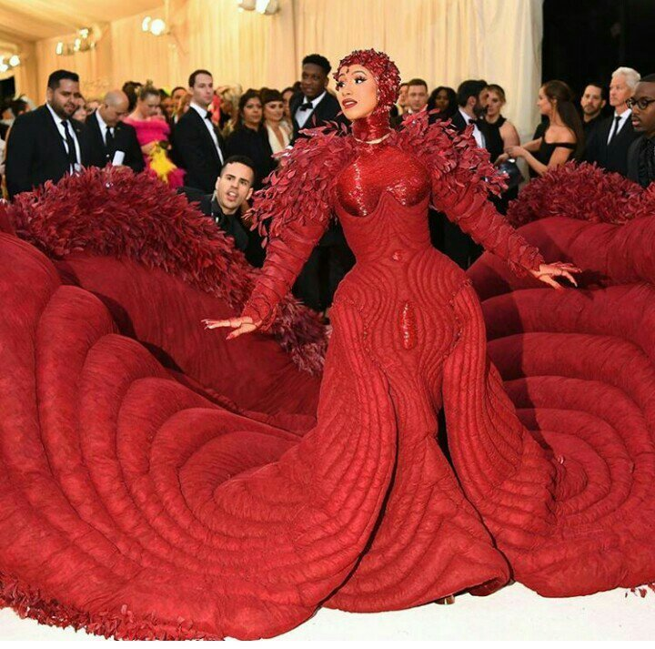 MET GALA | 10 INCREDIBLY IRRESISTIBLE OUTFITS THAT MADE IT TO MET GALA