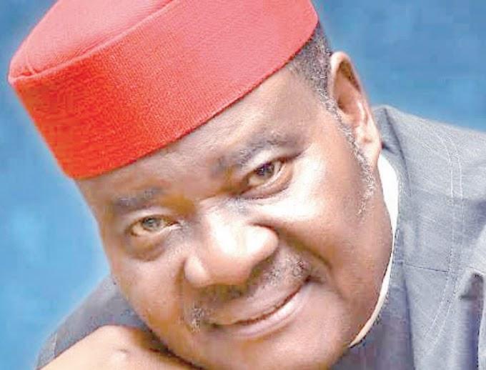 Abia South senatorial zone: I will give quality representation, declares Wabara, APC candidate
