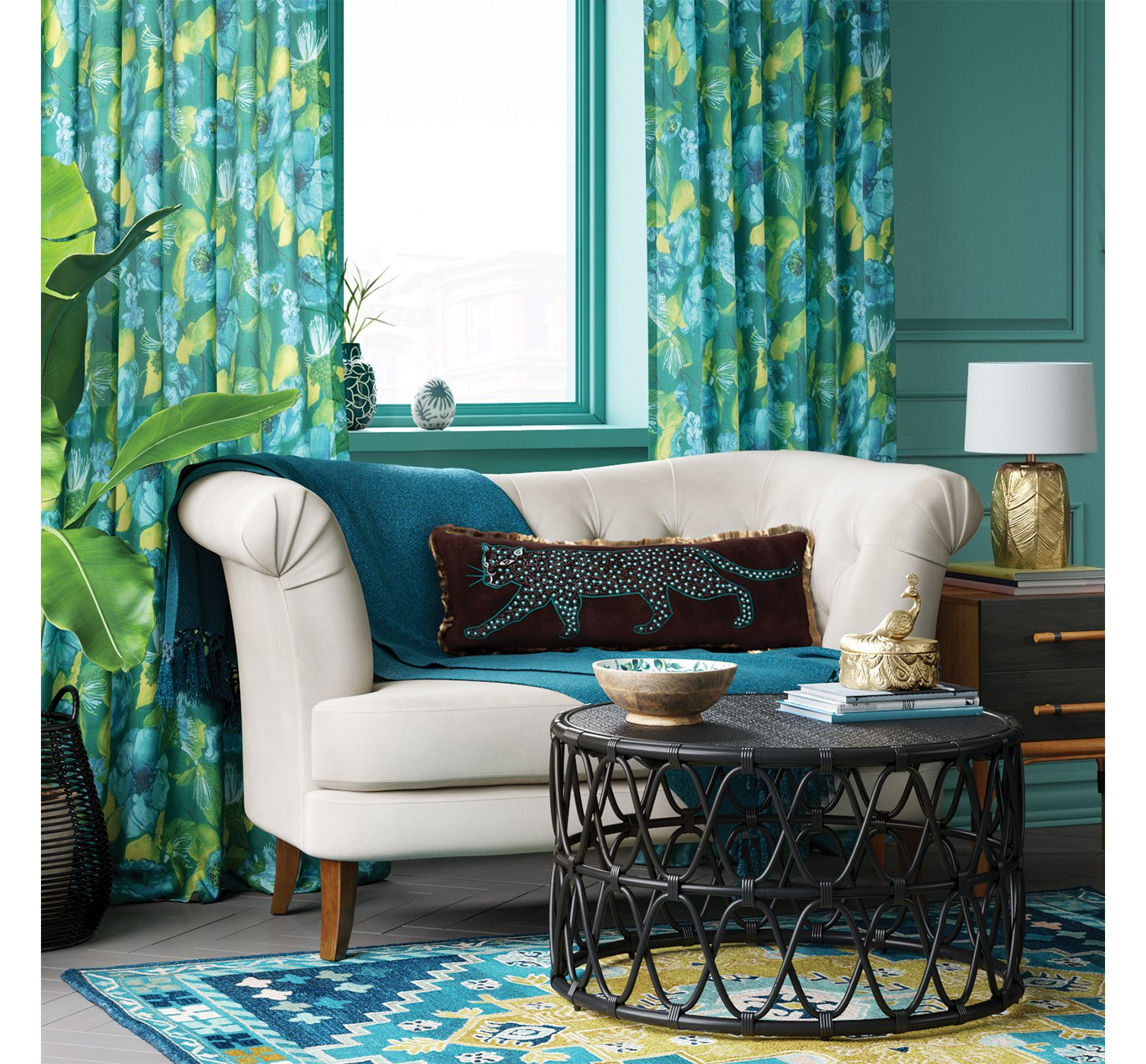 All the best picks from Opalhouse for Target :: Effortlessly with Roxy