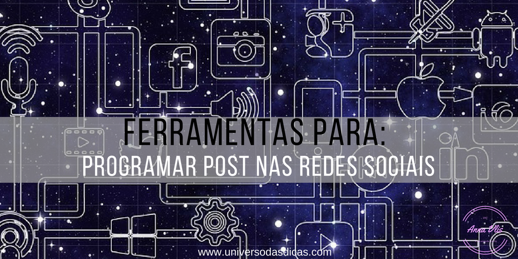 sites para programar post no facebook