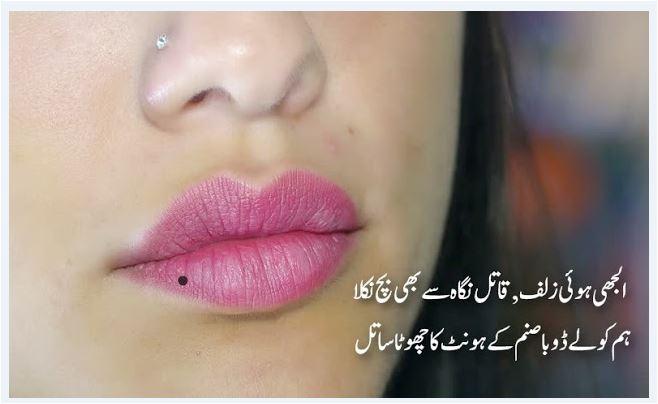 2 Line Poetry in Urdu Hindi Urdu Hindi SMS Poetry ...