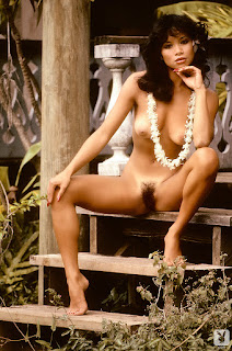 Girls of Playboy - Classics - Girls of Hawaii - July 1980