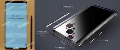Samsung Galaxy Note 8 (2017)