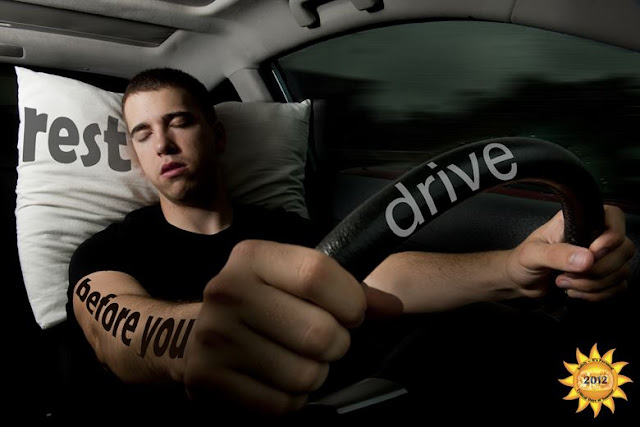 Tips, Drowsy driving, driving, drowsy