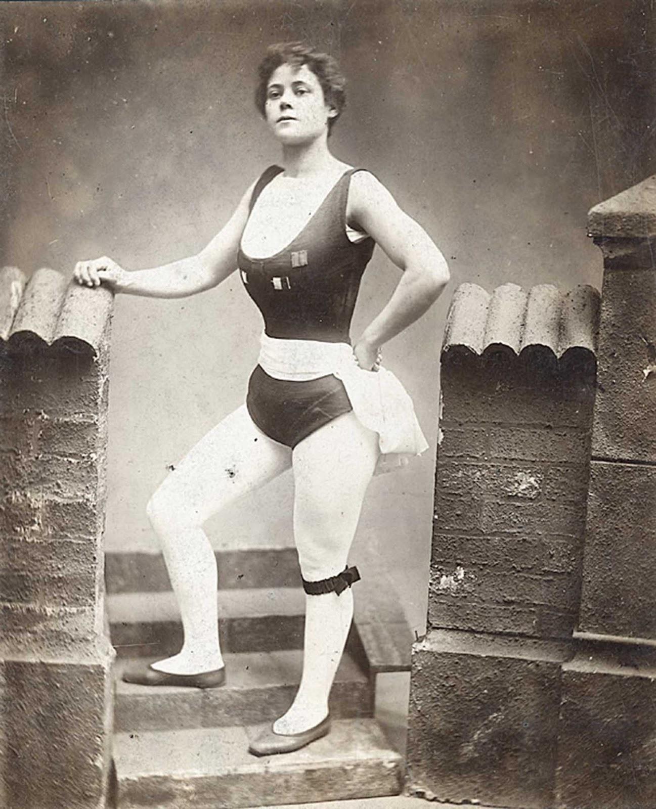'Vulcana' early 1900s.