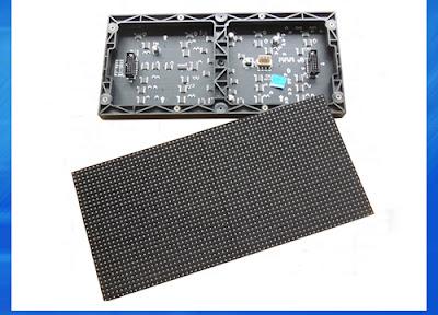 Phân phối màn hình led p4 module led chính hãng tại Bình Chánh
