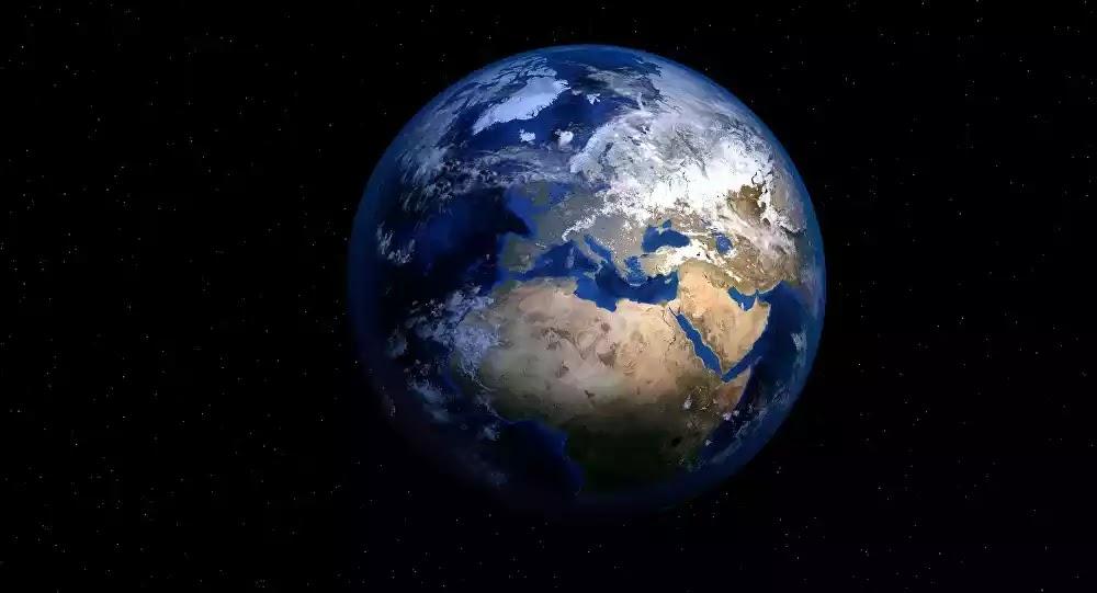 Η μαγνητική αντιστροφή των πόλων της Γης - Εξασθένησε αλλα δεν χάθηκε δεν ειναι Γιάννης ειναι Γιαννάκης
