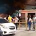 Evacuan el personal de Teleantillas por humo en las instalaciones