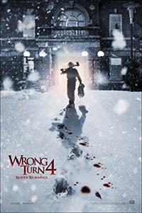 Wrong Turn 4: Bloody Beginnings (2011) (English) 480p-720p-1080p