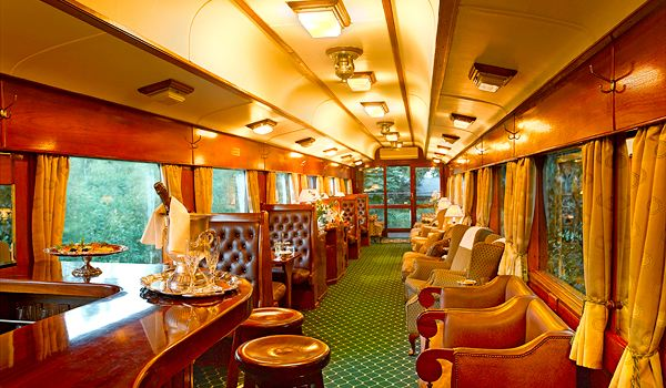 True Colors Of India Luxury Trains Of Rajasthan
