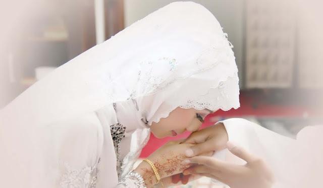 Istri yang akan Menjadi Bidadari Surga Pasti Punya 3 Kebiasaan ini