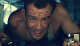 Bruce Willis - John McClain - Die Hard - Heroes in film