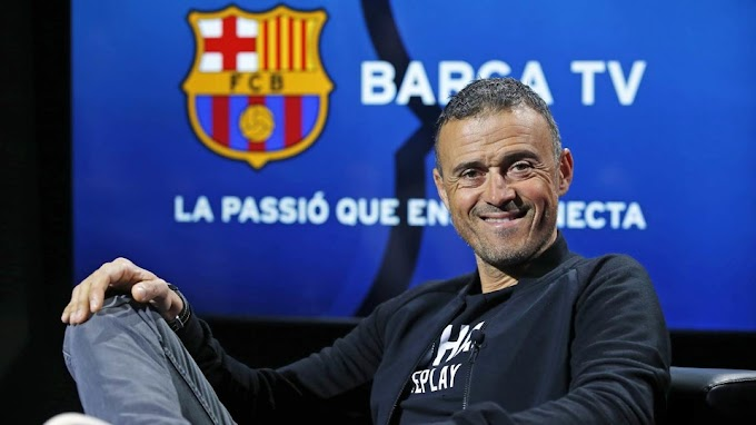 BARCA TV - 18/04/2018 - Frequency + Code