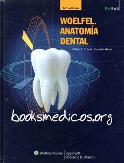 Anatomía Dental Scheid, Weiss 8ª Edición