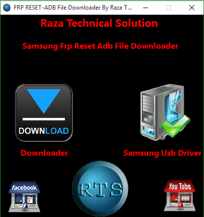 Flyer SAM FRP Full version By Raza Technical  Solutions