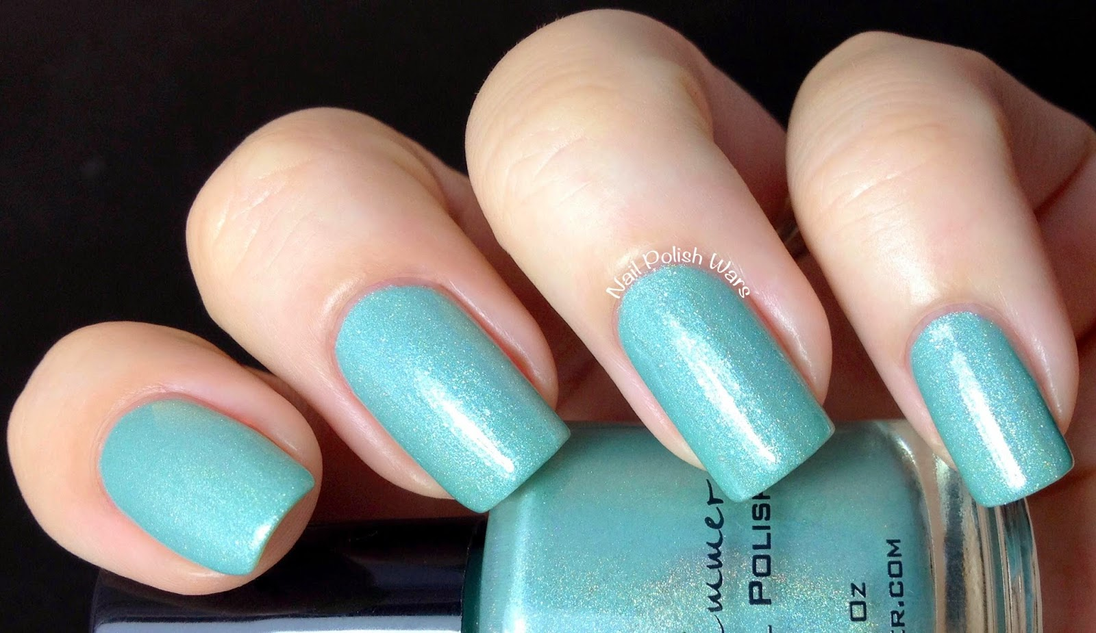 Nail Polish Wars Kbshimmer Late Summer 2014 Collection Swatch Review