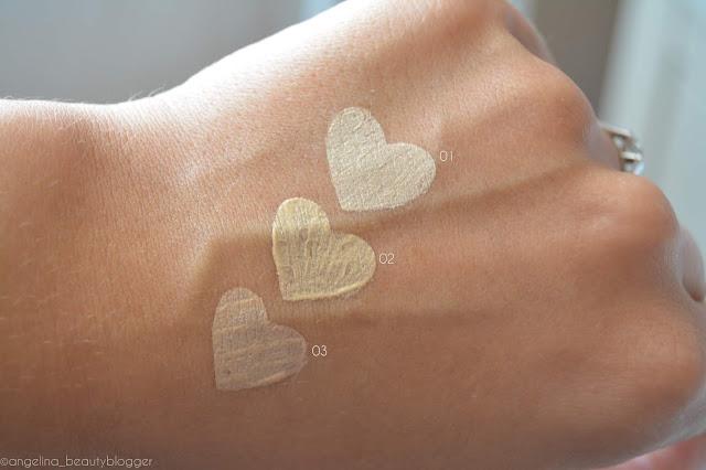 Dermacol Touch&Cover rozjasňující korektor