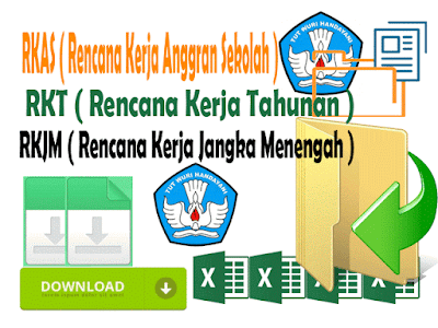 Download RKT SD, SMP, SMA