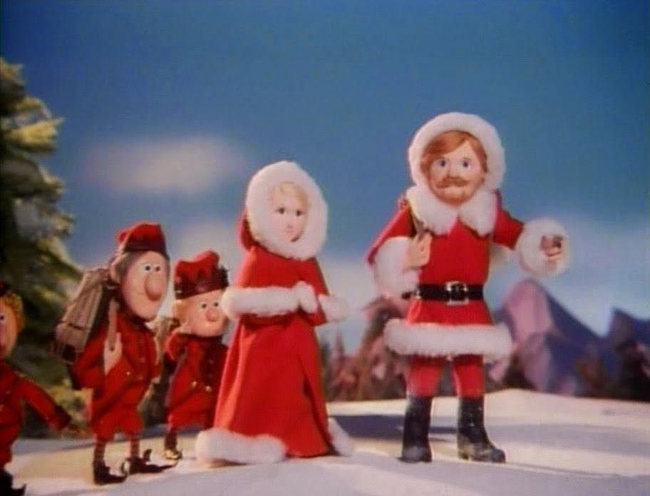 Holiday Film Reviews Rudolph And Frosty S Christmas In July