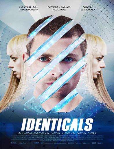 Ver Identicals (Brand New-U) (2015) Online