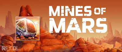 Mines of Mars Apk for Android Download