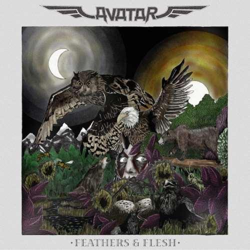"""AVATAR: Ακούστε τα """"Regret"""" και """"House Of Eternal Hunt"""" απο το νέο τους album"""