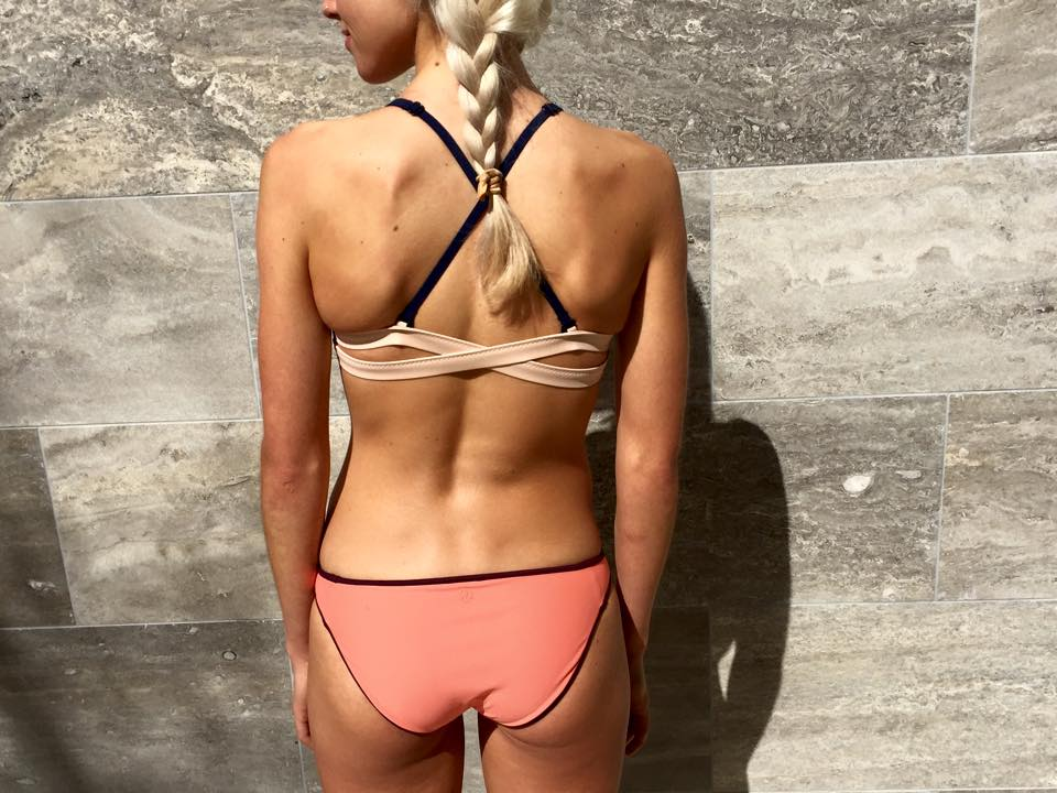 lululemon surf-to-sand bikini